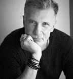 Michael Cunningham's picture