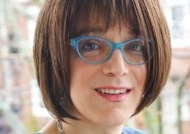 Stephanie Burt