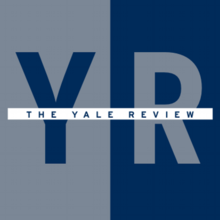 The Yale Review Square Logo
